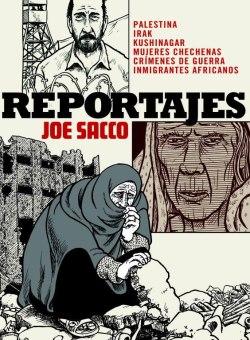 Reportajes-Joe-Sacco