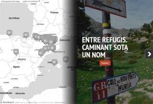 Entre Refugis