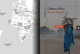 Océano Africa