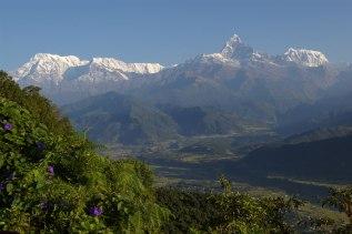 Més enllà de l'Annapurna